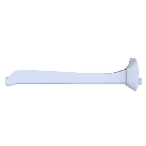 Braço de Chuveiro PVC