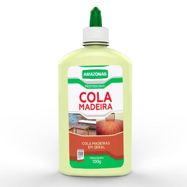 Cola Madeira