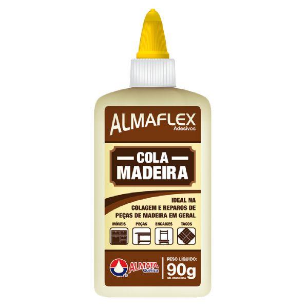 Cola Madeira Almaflex