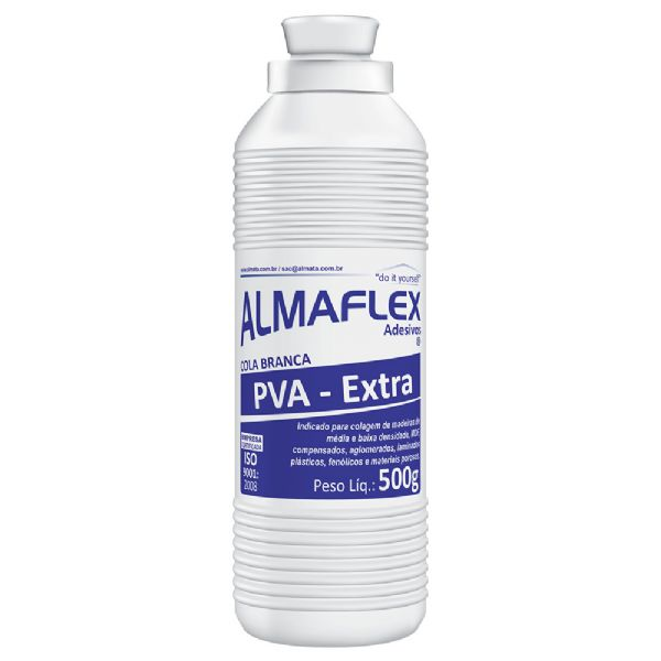 Cola PVA Extra Almaflex