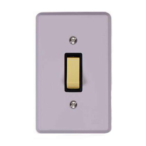 Conjunto 1 Interruptor