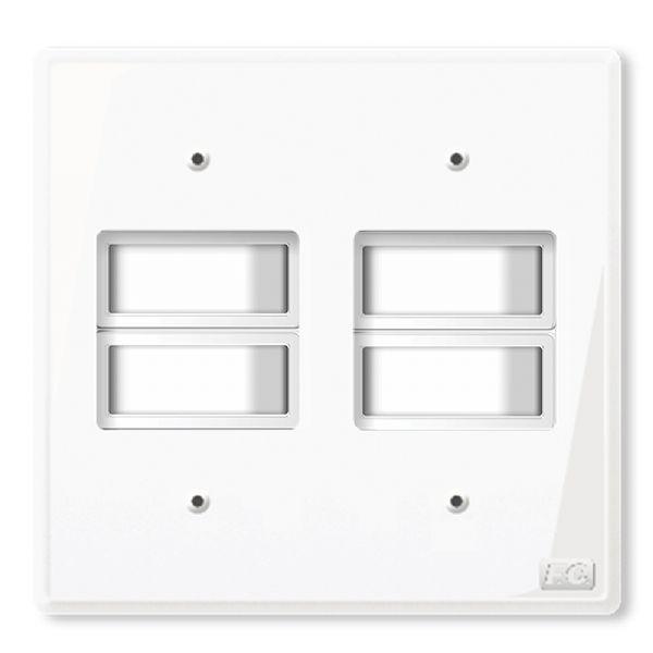 Conjunto 4 Interruptores