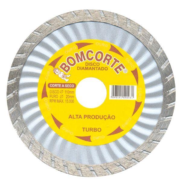 Disco Diamantado Alta Produção