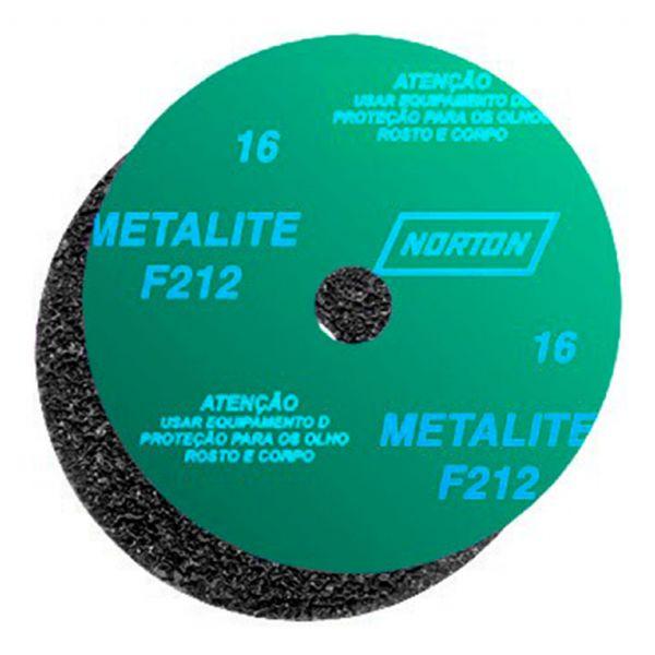 Disco Lixa para Metal