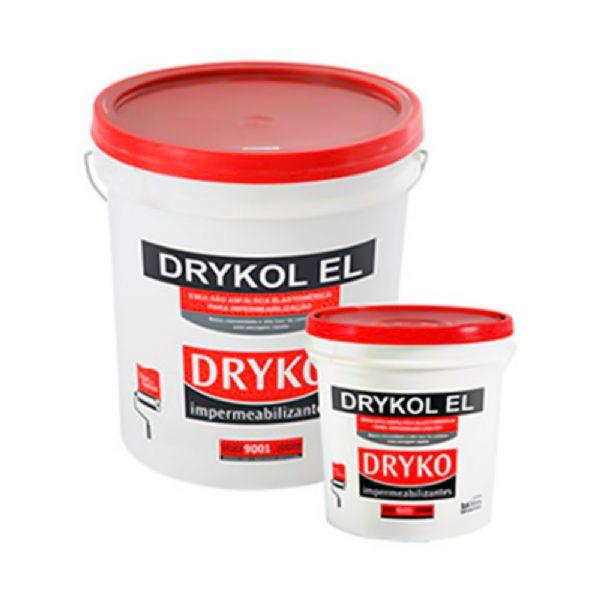 Drykol El Emuls�o Asf�ltica