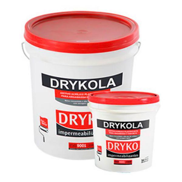 Drykola Chapisco