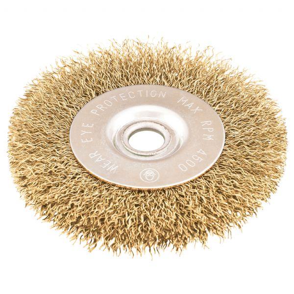 Escova Circular