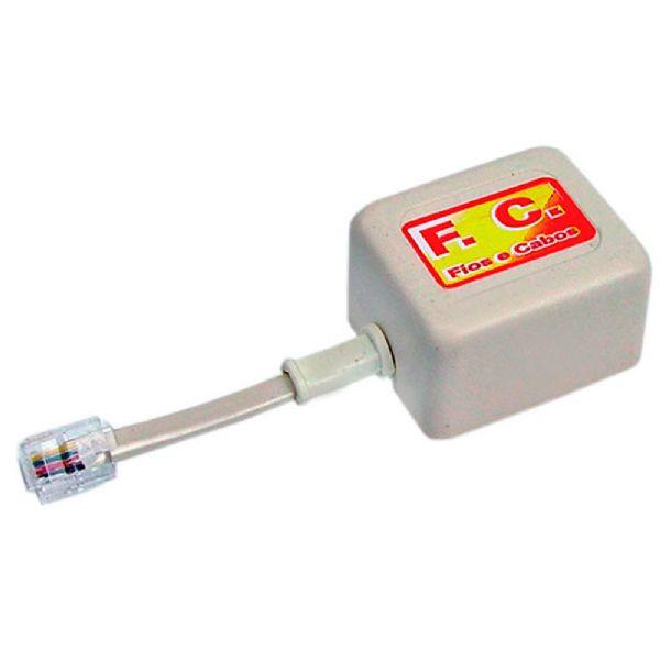 Filtro de Linha ADSL