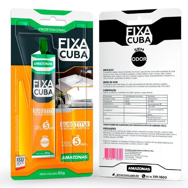 Fixa Cuba