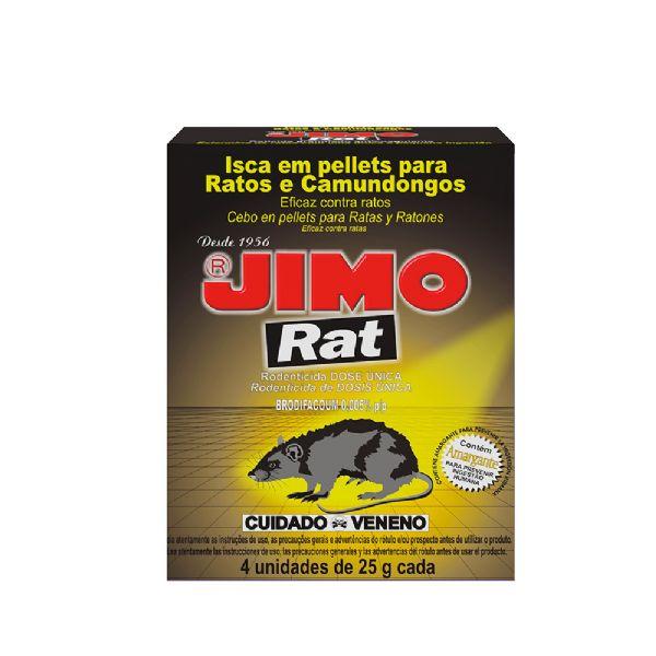 Jimo Rat
