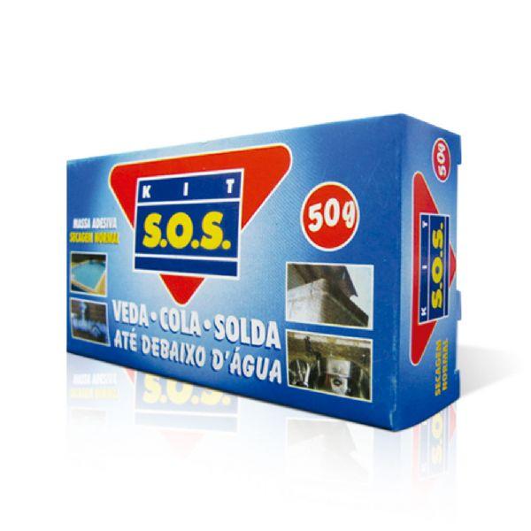 Kit SOS Secagem Normal