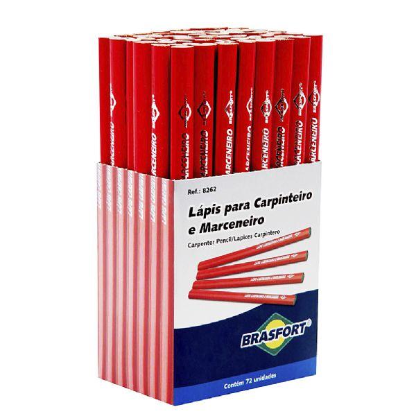 Lápis para Carpinteiro e Marceneiro