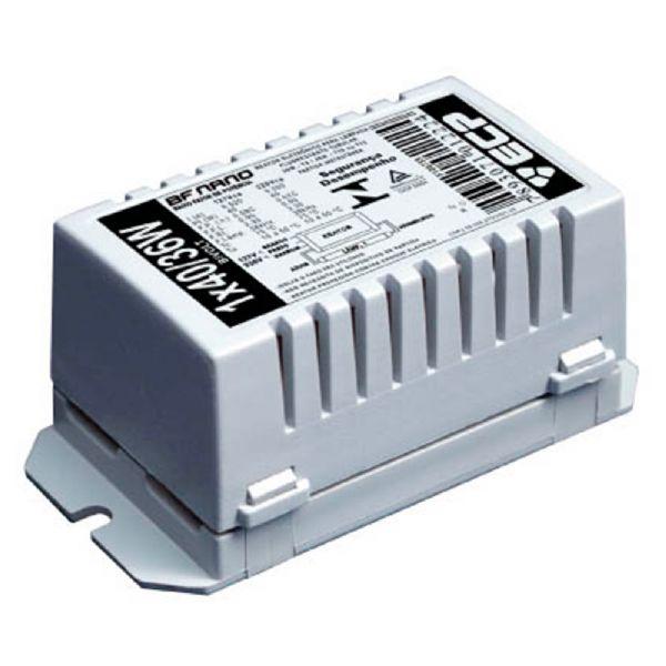 Reator Eletr�nico