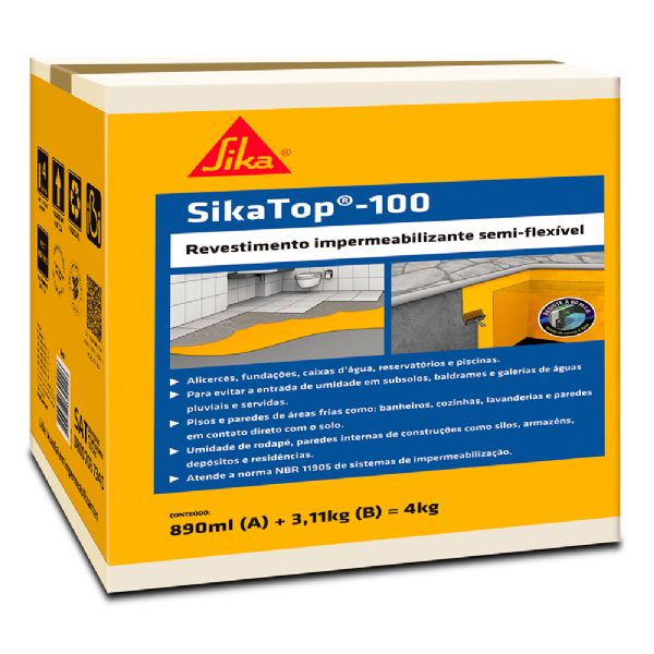 Sika Top 100