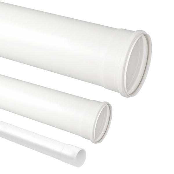Tubo de PVC para Esgoto