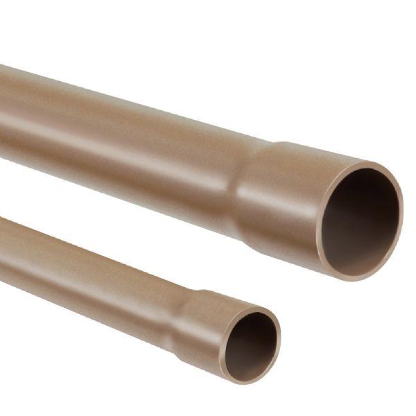 Tubo de PVC Soldável