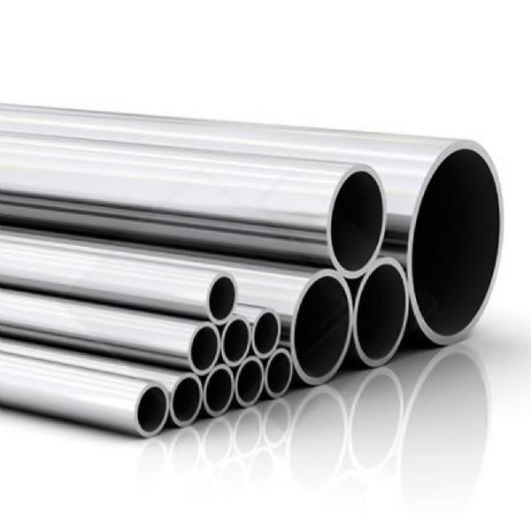 Tubo Industrial Galvanizado