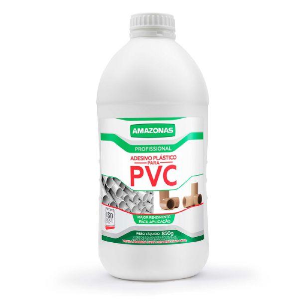 Adesivo Plástico para PVC