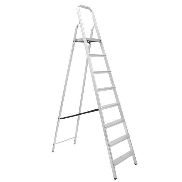 Escada de Alumínio