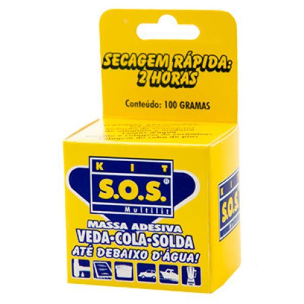Kit SOS Secagem Rápida