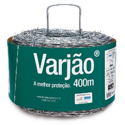 Arame Farpado Varjão