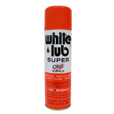 Lubrificante White Lub
