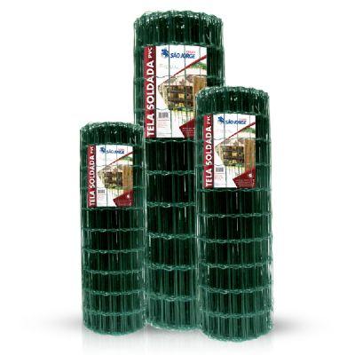 Tela Soldada PVC