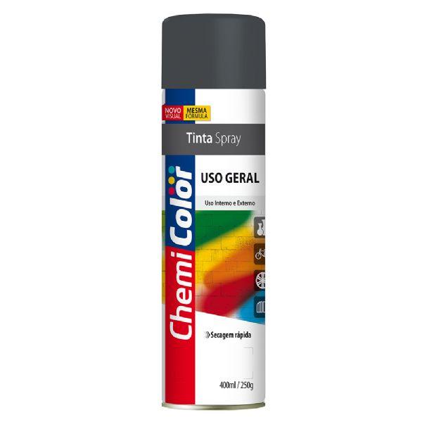 Tinta Spray Uso Geral